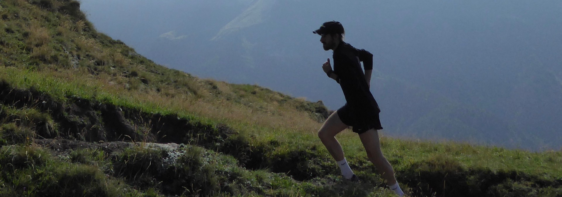 Running the CCC Ultra Trail