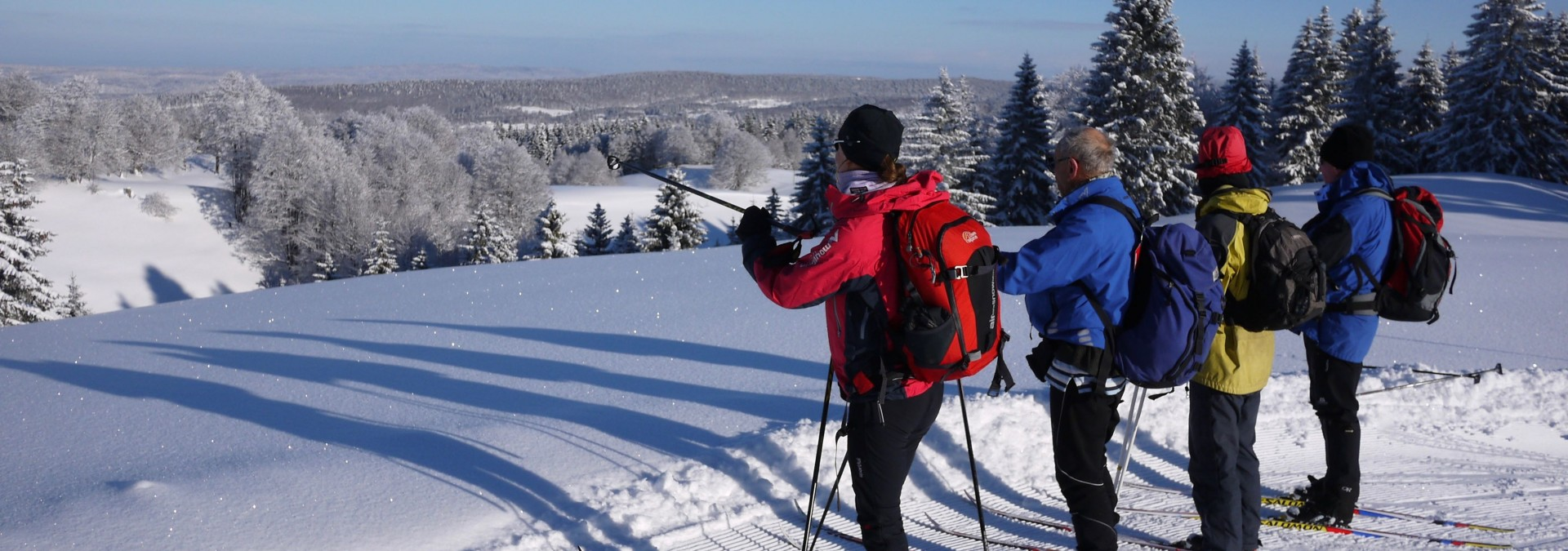 Grand Traverse of the Jura
