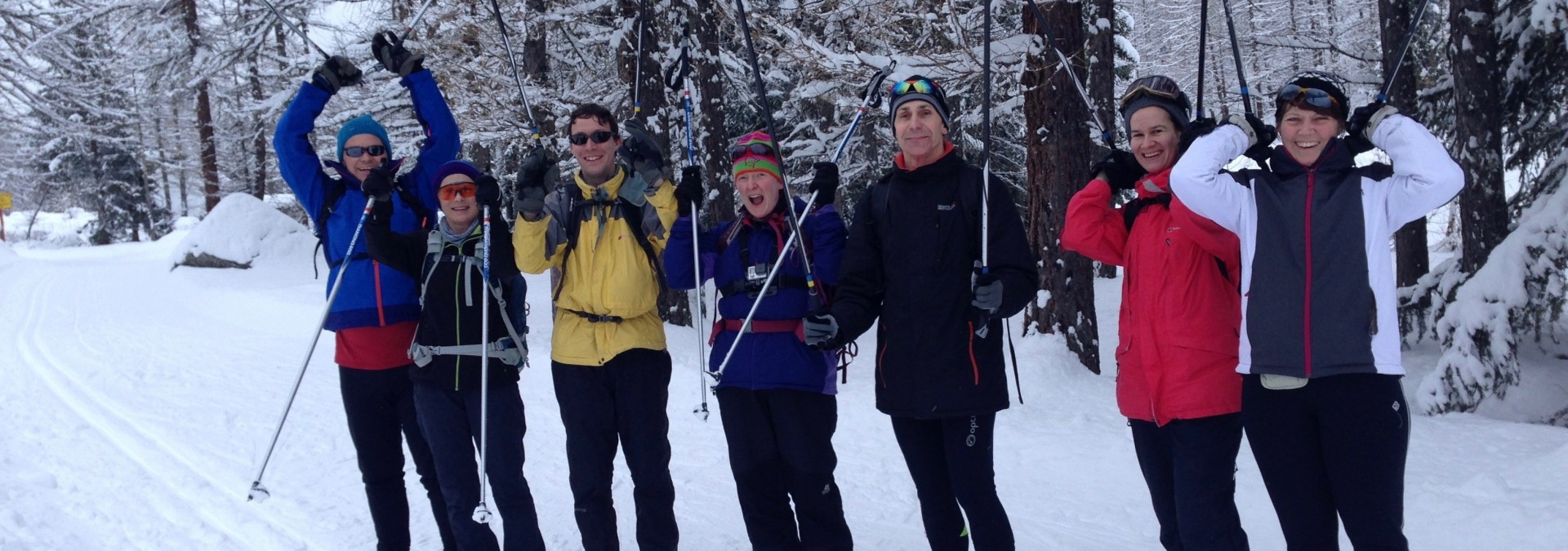 Italian Ski Break for Improvers