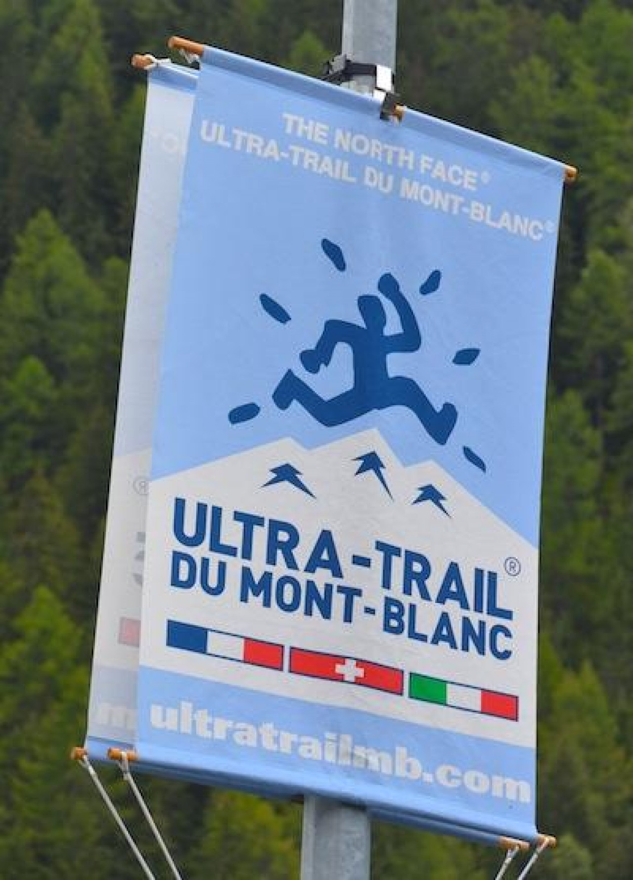 Ten days to UTMB!