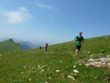 Adventure Travel Magazine - Mountain Trail Running