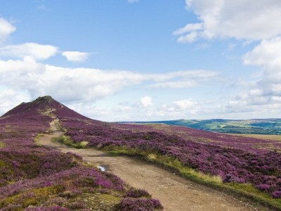 Trail Running in the Peak District; one of the UK's most beautiful and diverse landscapes for runners of all abilities.