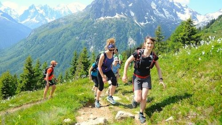 The Benefits of Altitude Training for Runners